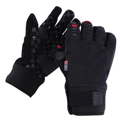 Парапланерные перчатки TOUCH-TECH GLOVES