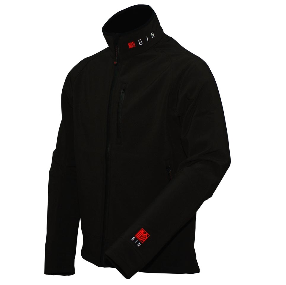 Куртка SOFTSHELL JACKET
