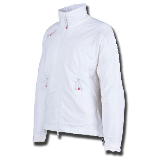 WOMEN'S SOFTSHELL LIGHT JACKET